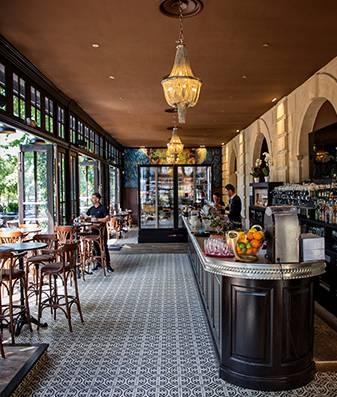 Grand Café Malarte - Restaurant Arles