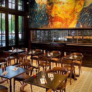 Restaurant - Grand Café Malarte - Restaurant Arles
